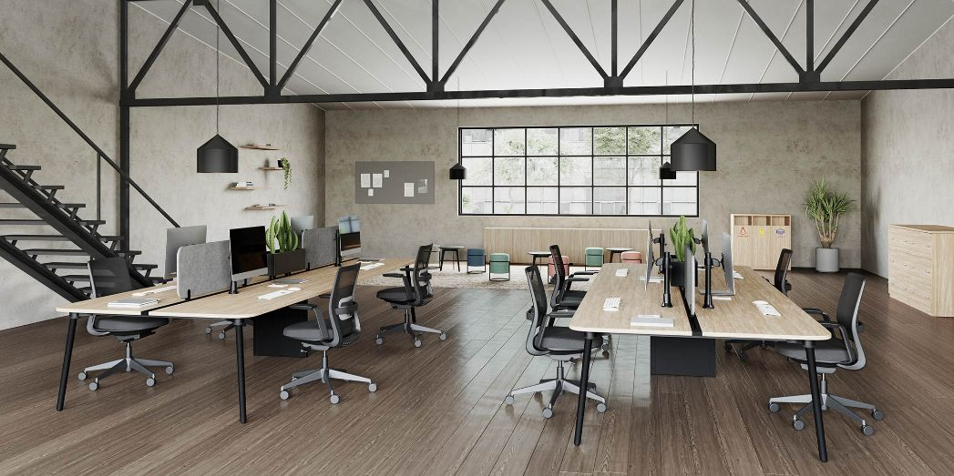 Office Furniture: Modular Office Furniture, Modular Workstation Delhi & Noida